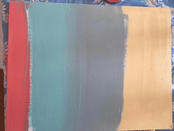 Picture of Apply Paint
