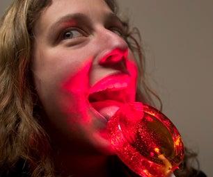 Light-Up LED Lollipops