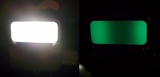 LED 12V Camping Lights