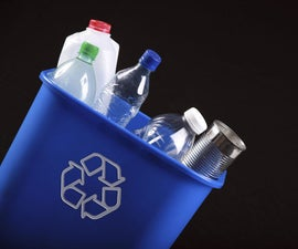 5 Ideas With Plastic Bottles
