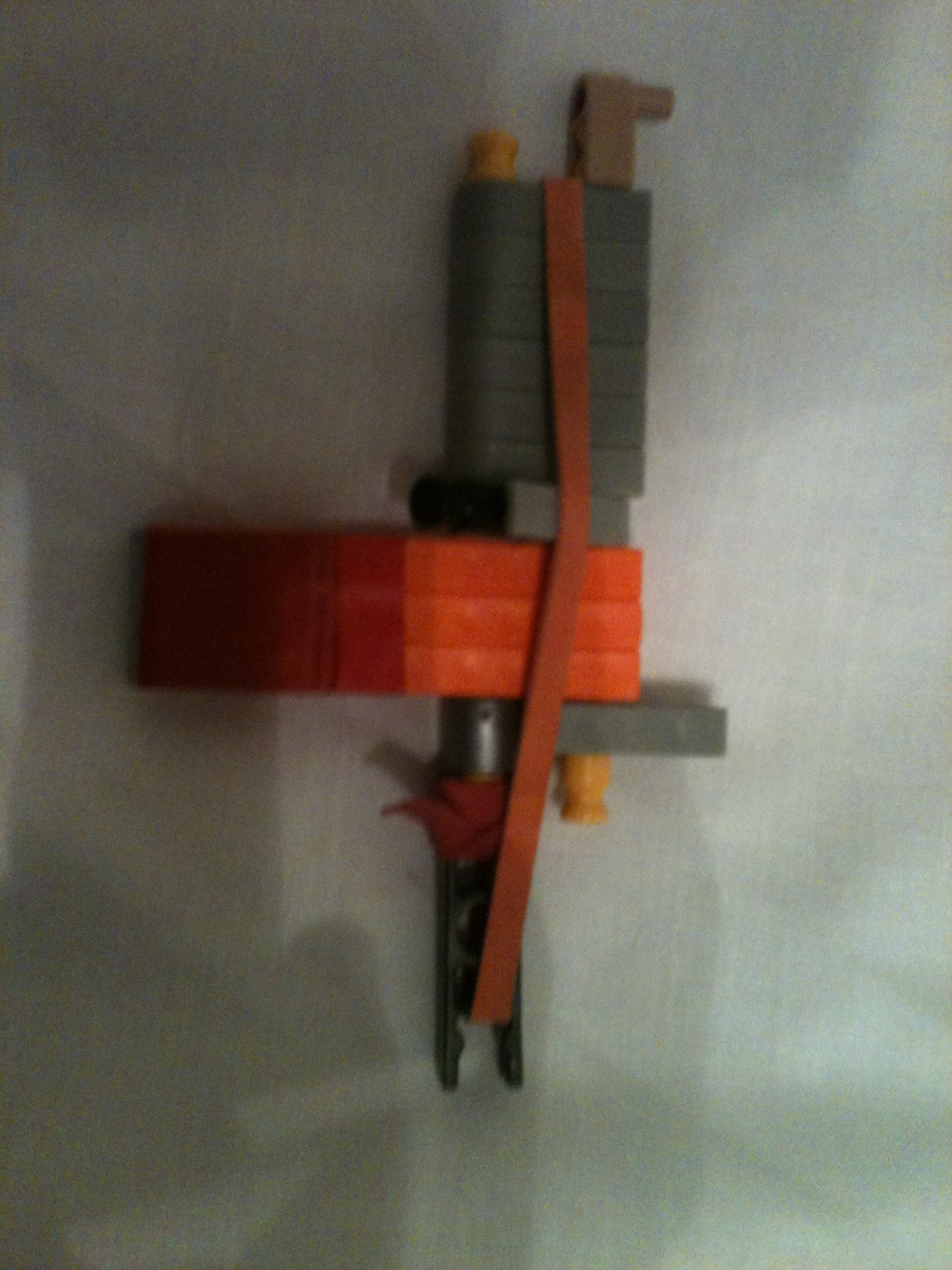 Picture of Mini Knex Pistol