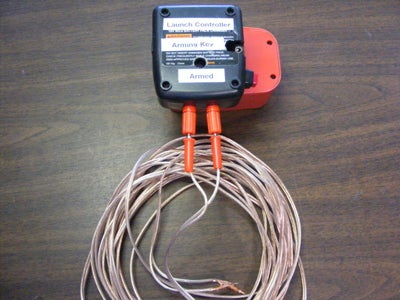 Construct Launch Cable