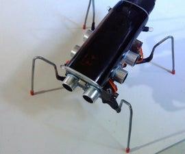WALTER (Arduino Contest)