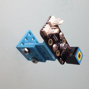 Non-PP3DP Filament