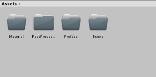 Picture of Setting Up Folder