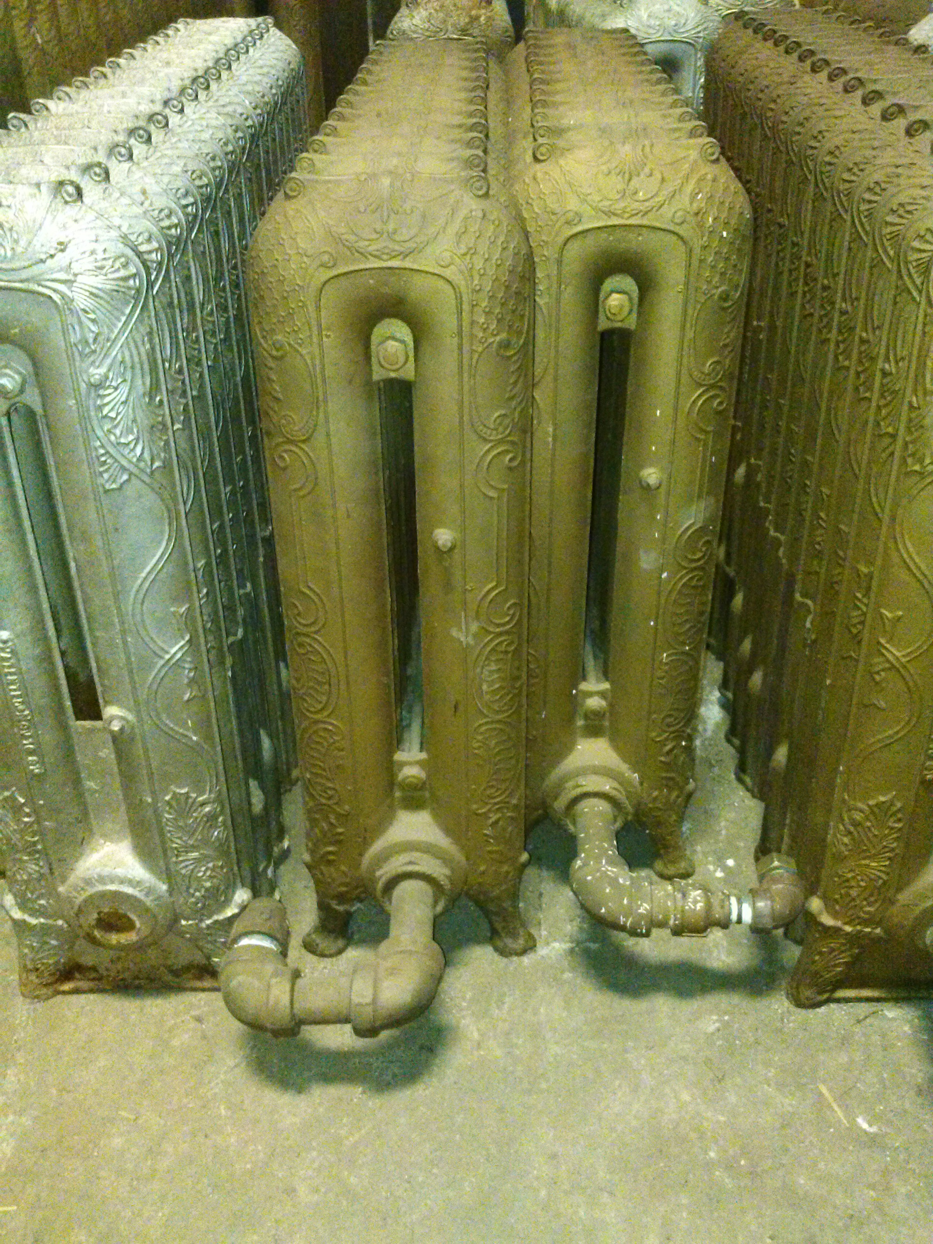 Picture of Finding an Appropriate Radiator