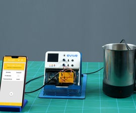 Understanding Latent Heat by Real- Time Data Logging in Your Smartphone
