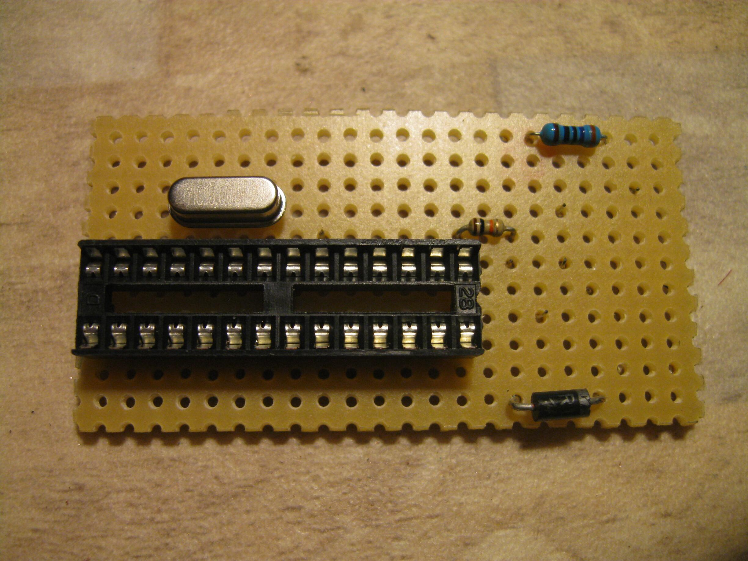 Picture of Lowest Profile Components