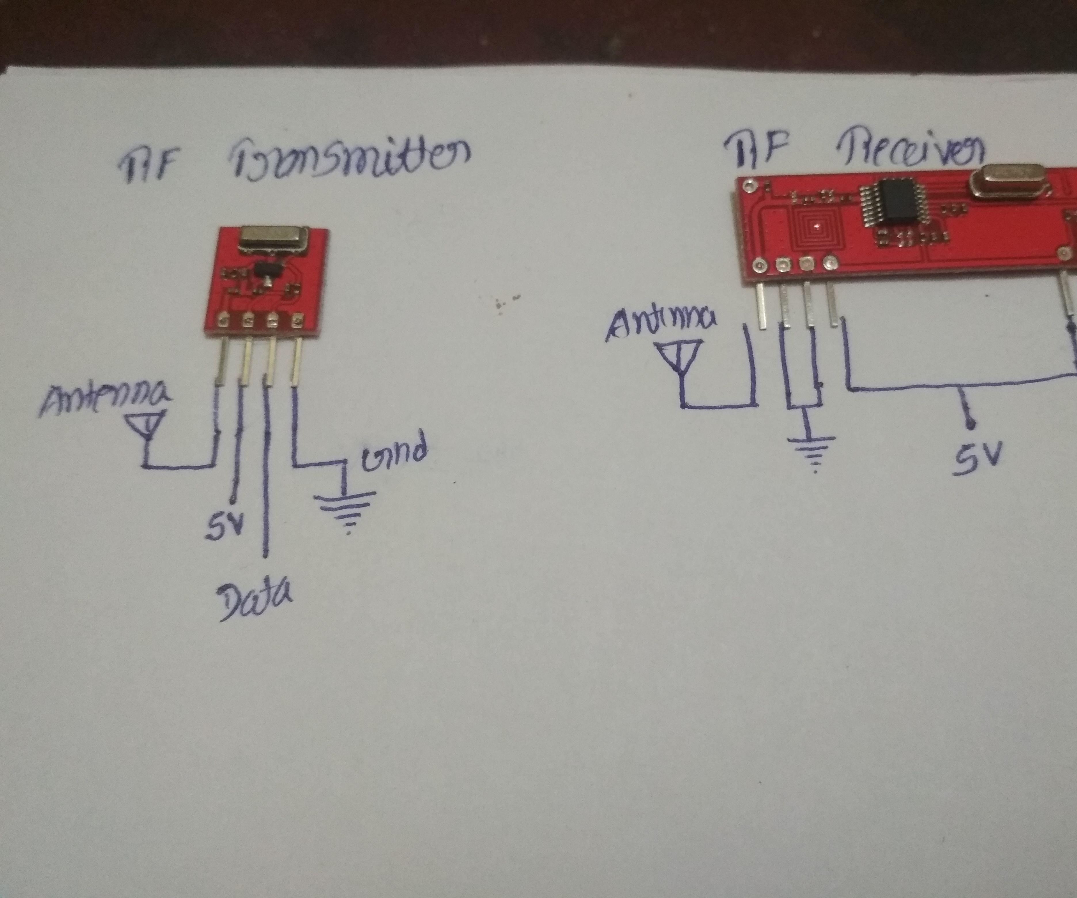 Tv Remote Control Circuit 38 Remotecontrolcircuit Circuit