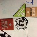 Magnetic Planner/stickers (Erin Condren, Happy Planner)