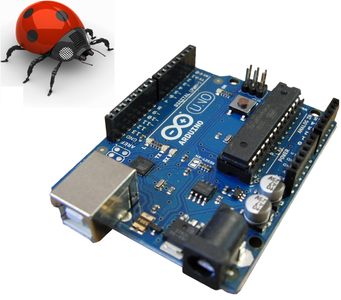 Integrate ArduinoISP and Atmel Studio