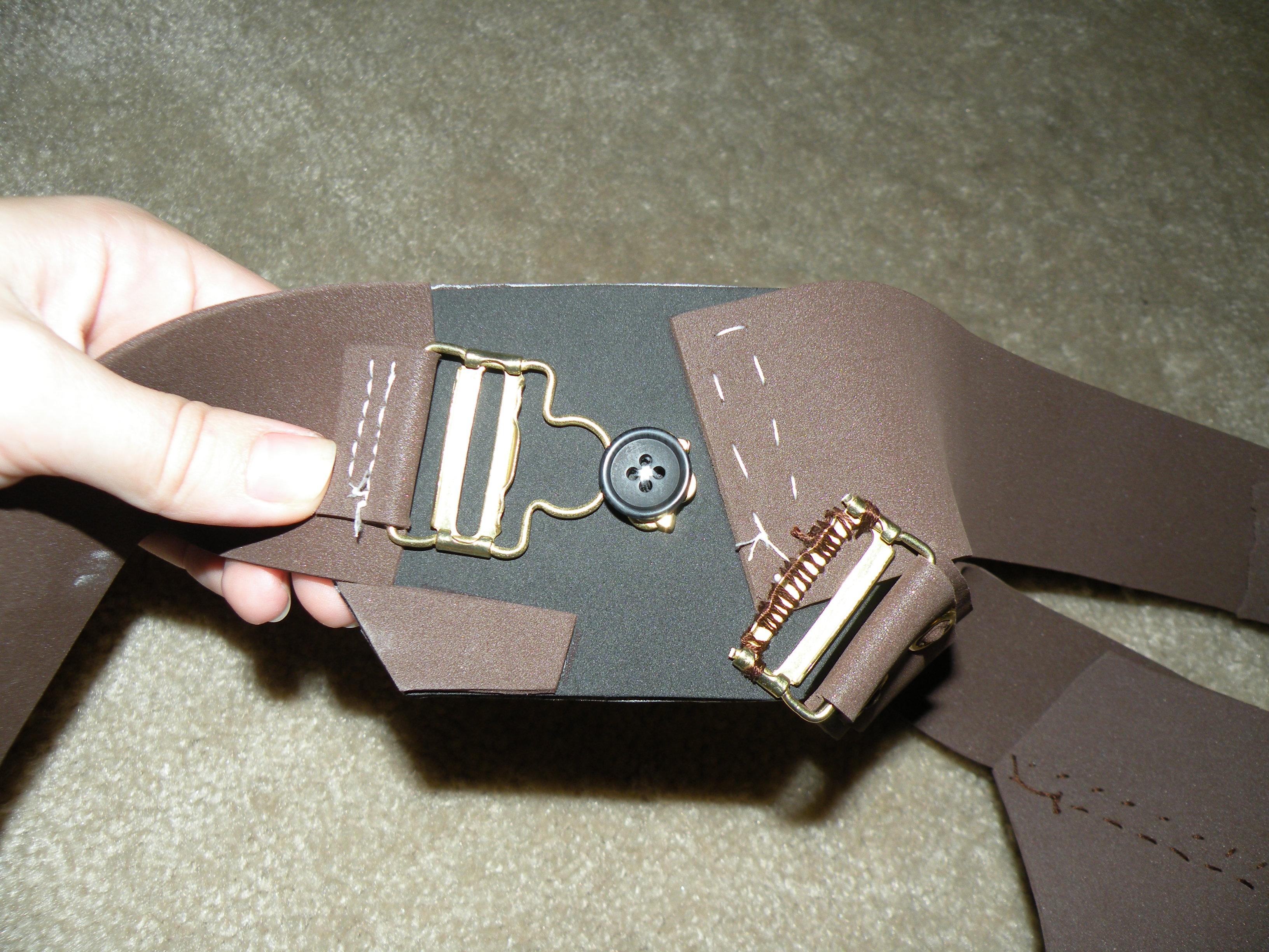 Picture of Gun Holster 1