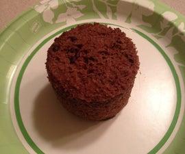 Insta Cake In A Mug