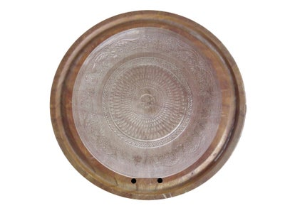 The Wall Plates