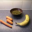 Homemade Rabbit Treats