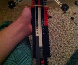 Lego Crossbow