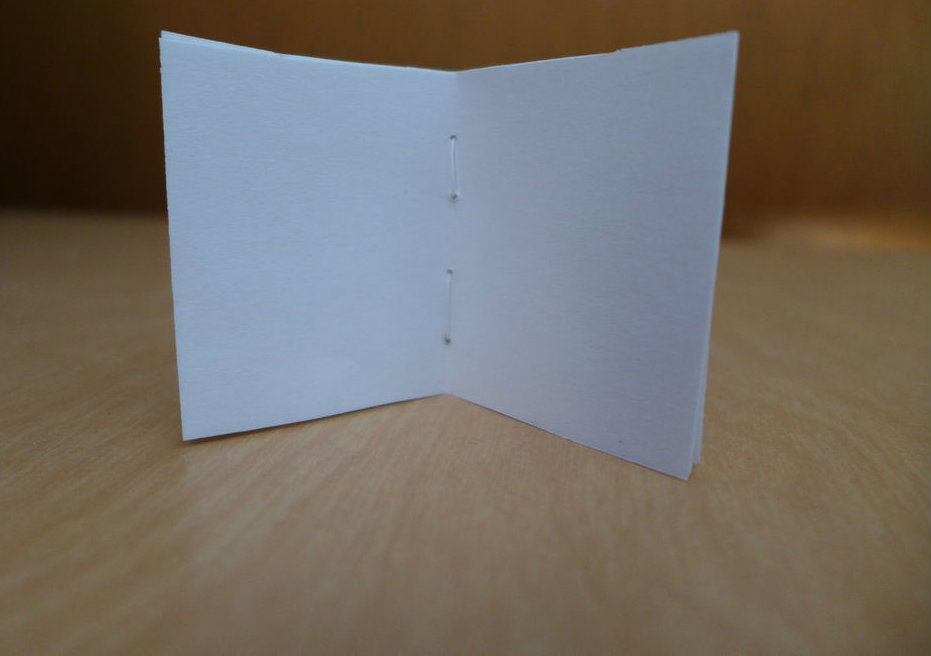 Picture of Sew Pages
