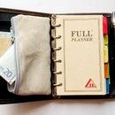 Filofax Wallet DIY