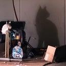 Shadow Sculptures!