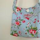 Sewn: Cath Kidston Bag from Sew! Cath Kidston