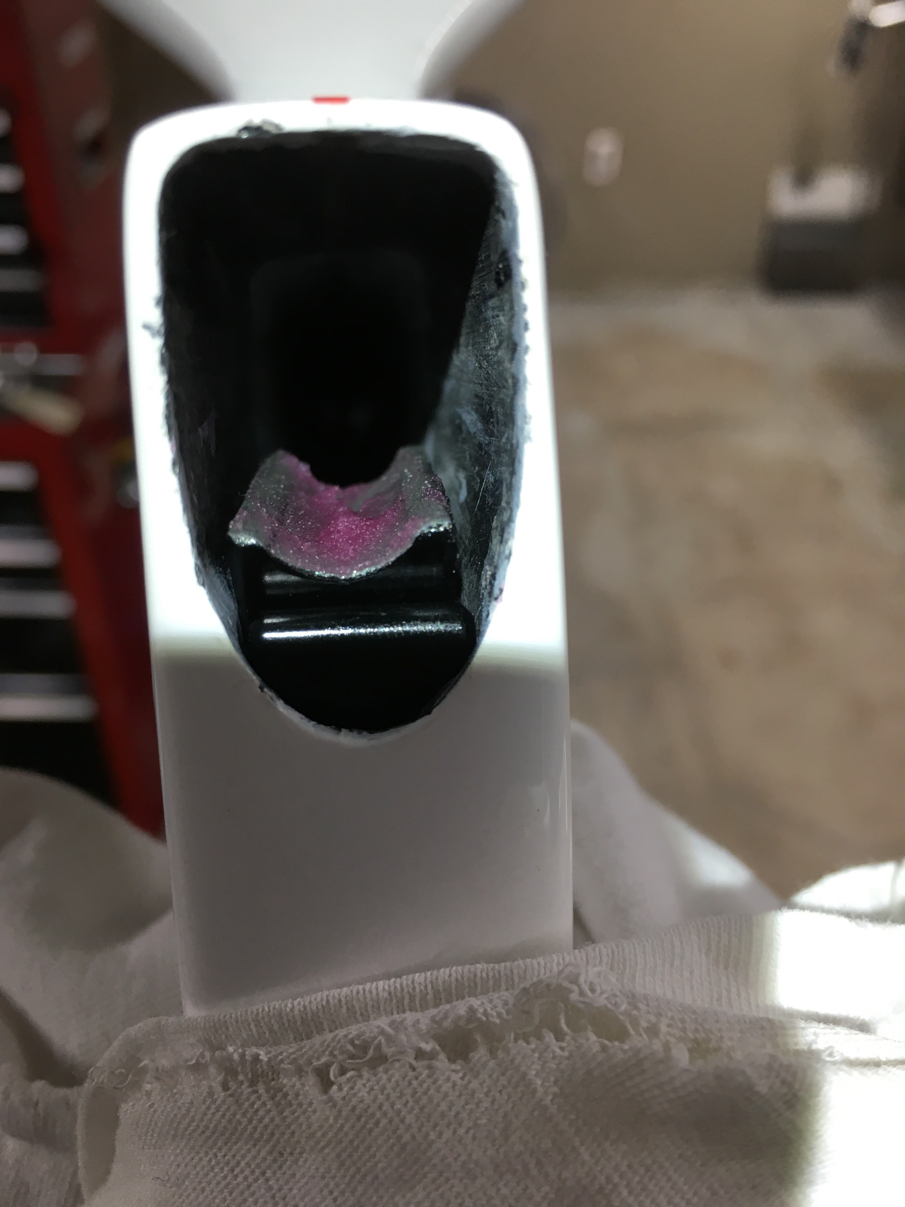 Picture of Install Seat Post