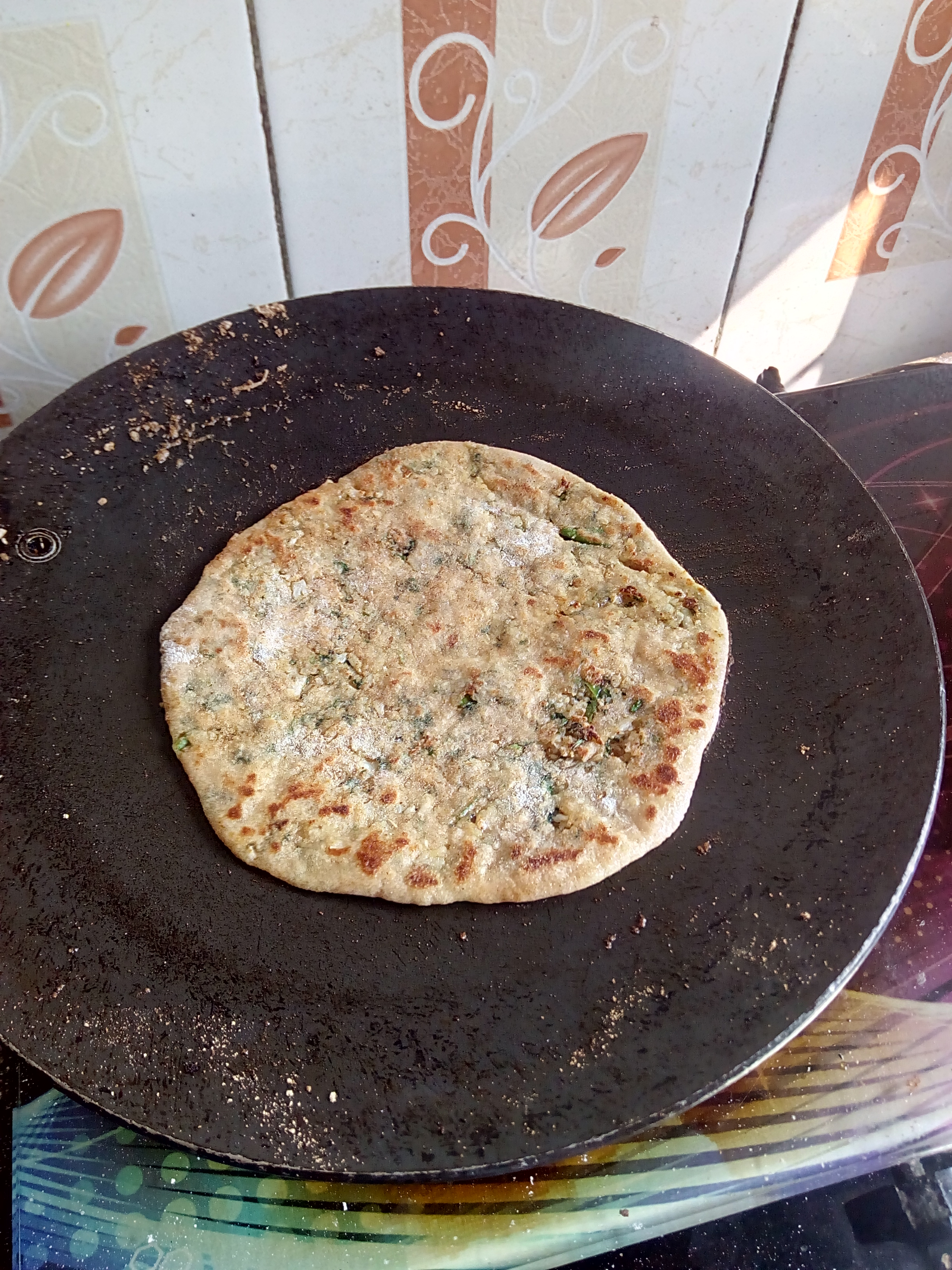 Picture of Make Flat Bread