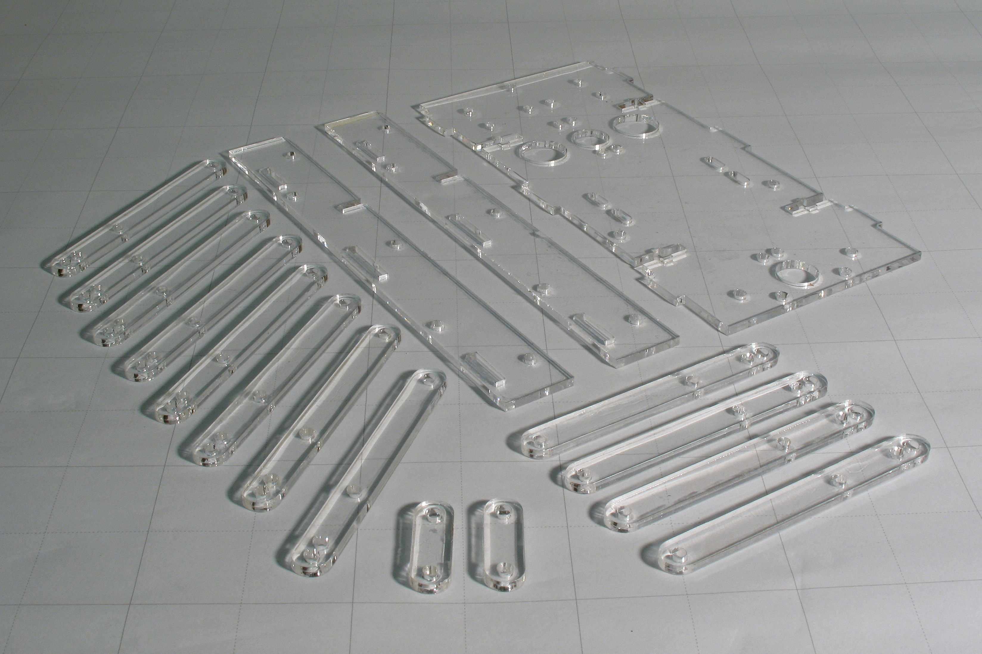 Picture of Cutting Pieces