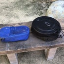The Perfect Backpacking Cooking Kit