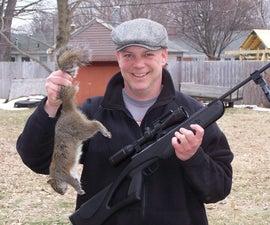 Redneck Cuisine! Squirrel Brunswick Stew