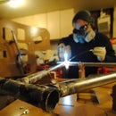 Building a lugged bicycle using a CNC routed frame the jiggernaut