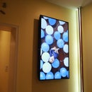 55inches, 4K Digital Photo Frame Display for Around $400