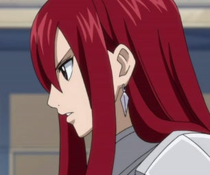 How to Make Erza Scarlet's Earrings