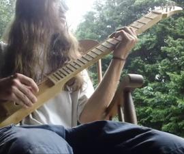 13 Dollar Guitar