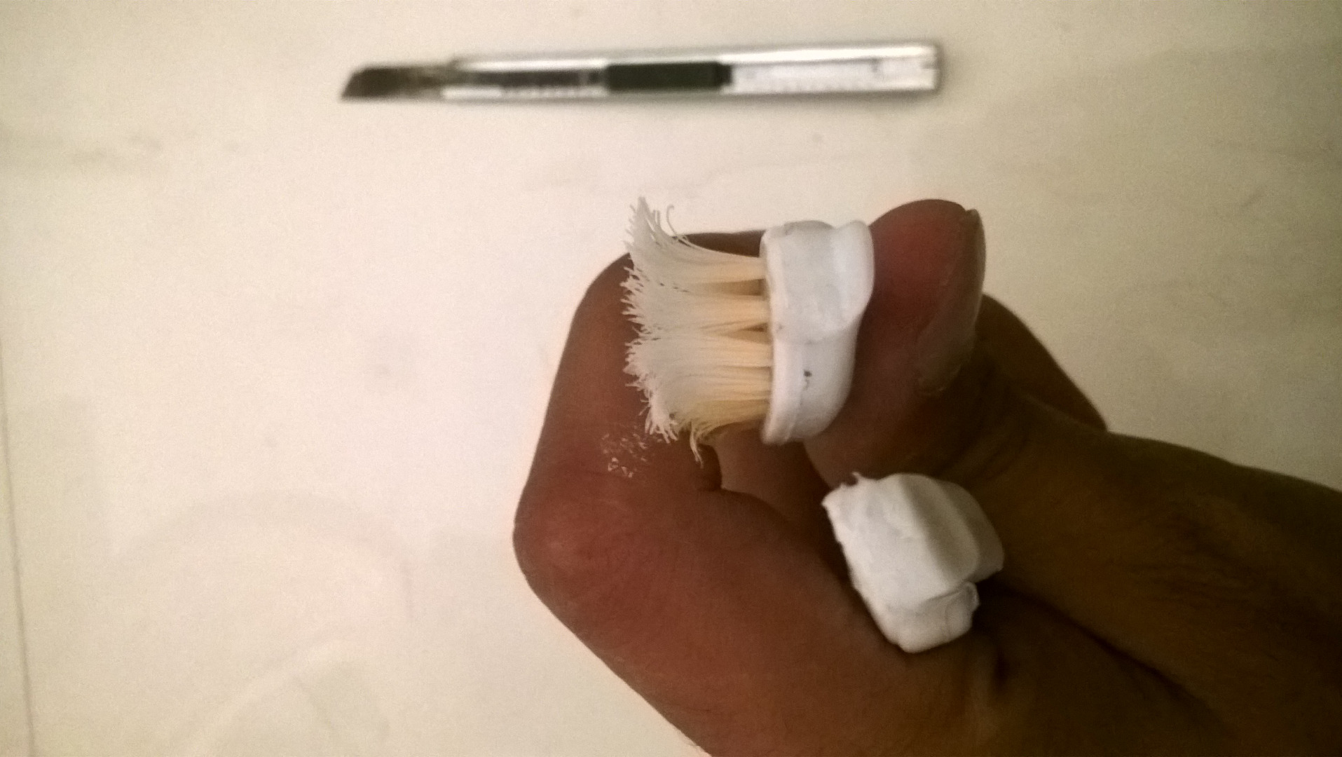 Picture of Brush Head
