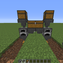 Cheap Minecraft Smelter Unit