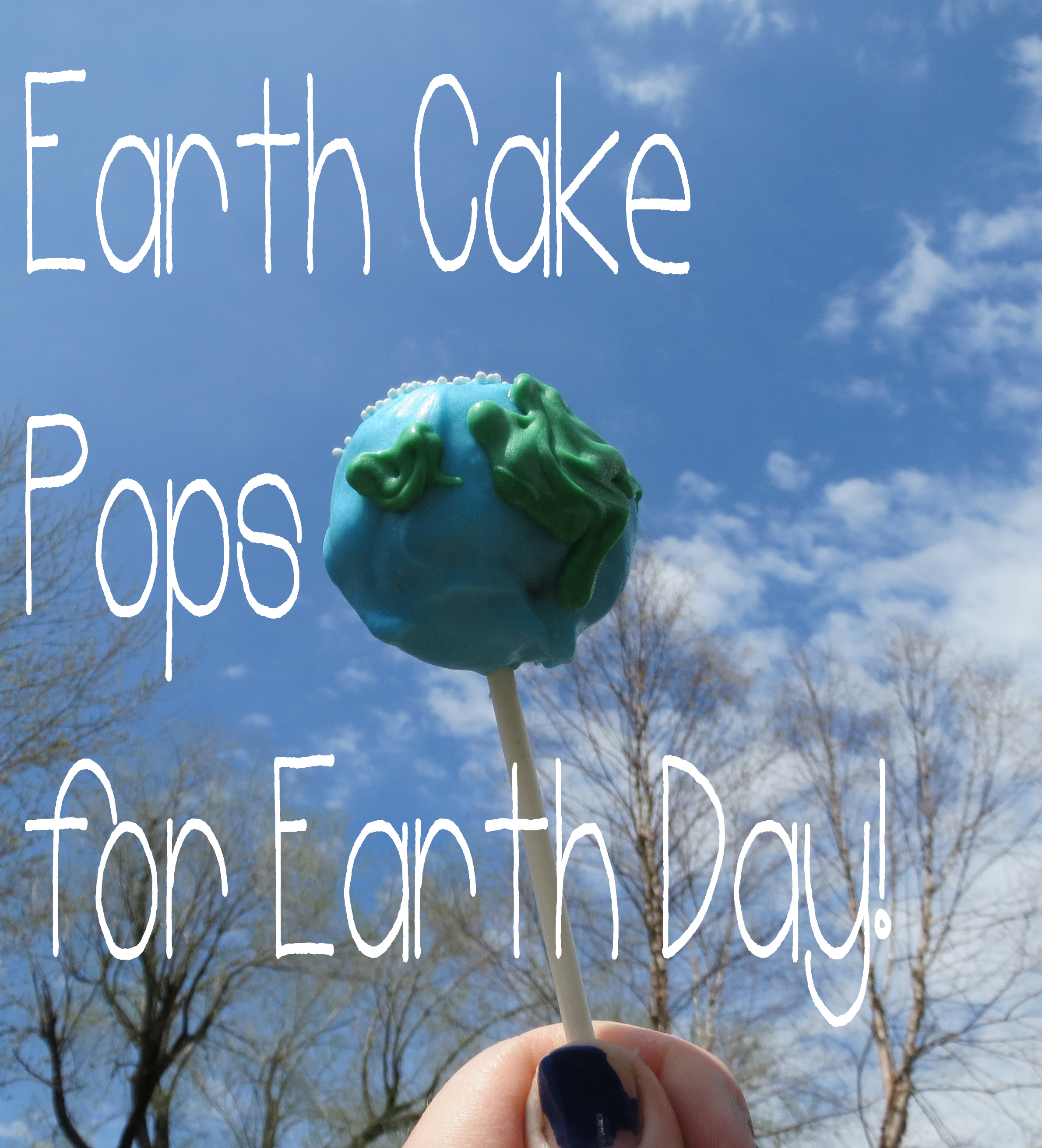 """Picture of Earth Pops With """"Molten Core"""""""