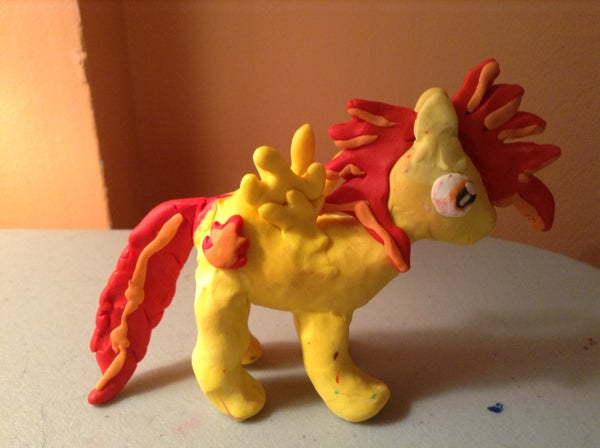 How to Make a Pony From My Little Pony Friendship Is Magic