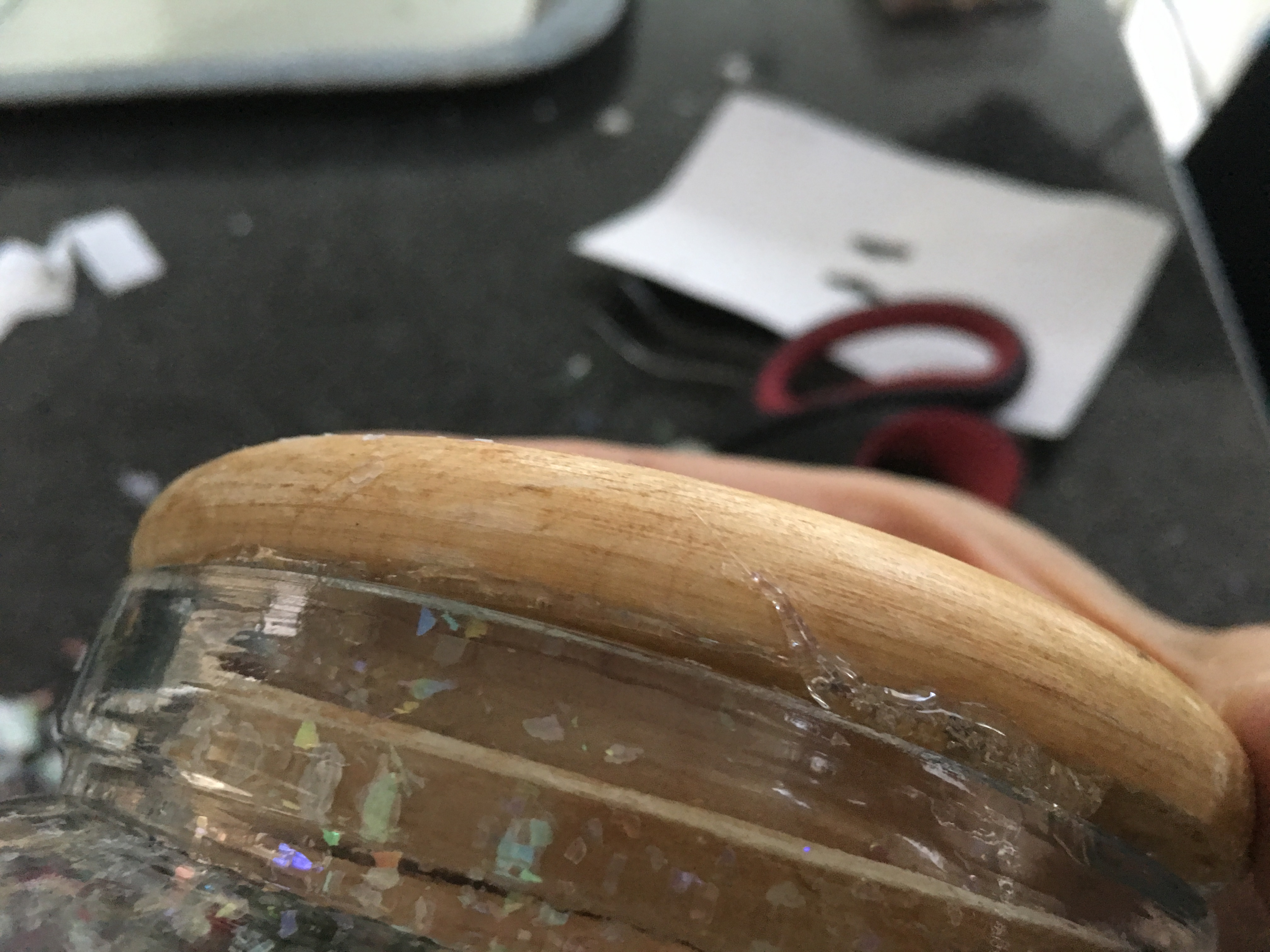 Picture of Glue Lid