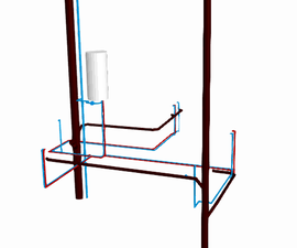 SelfCAD: Pipes Modeling
