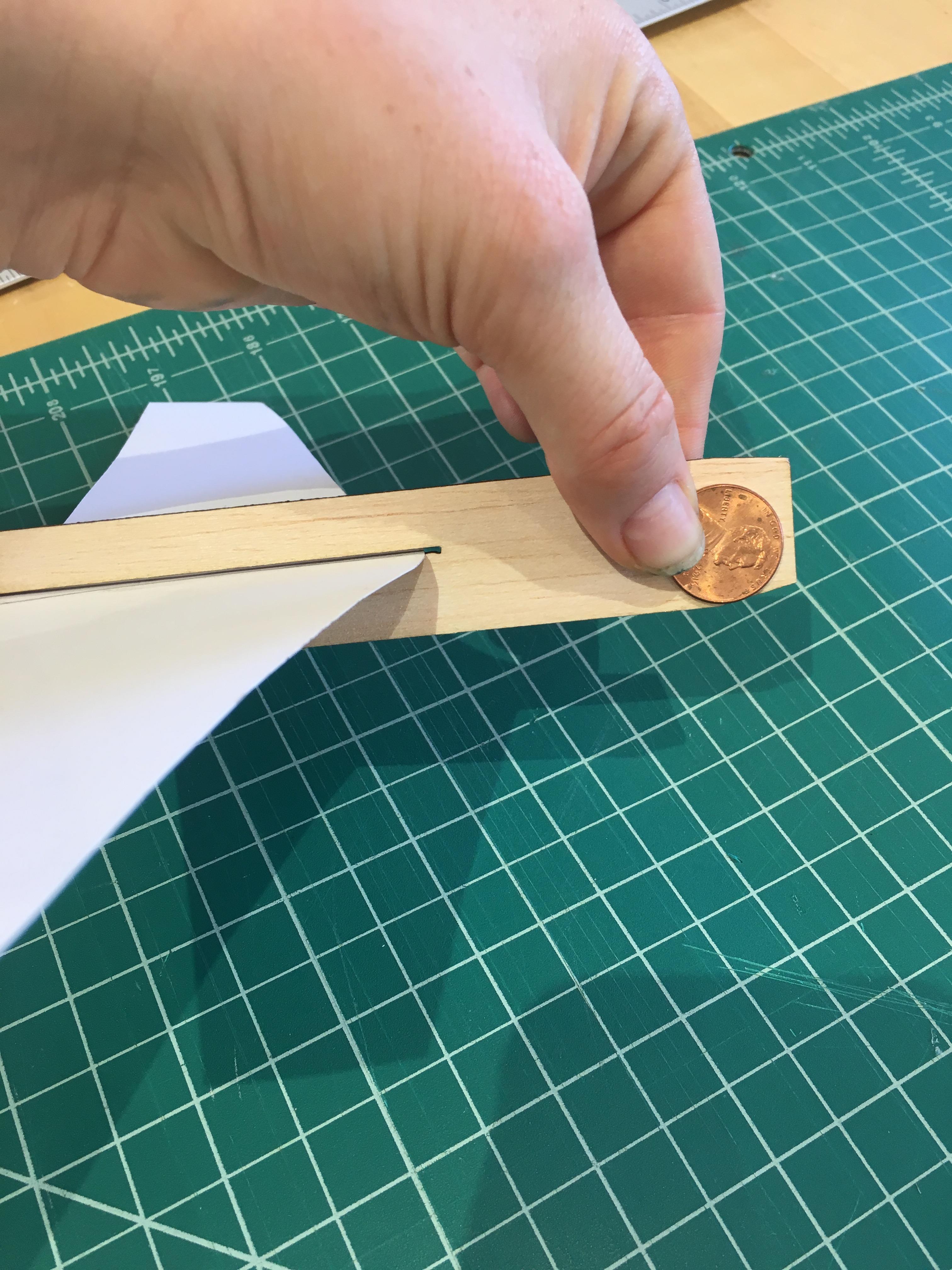 Picture of Adjust Design After Test