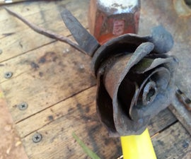 How to Forge a Rose