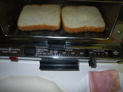 Easy As Toast