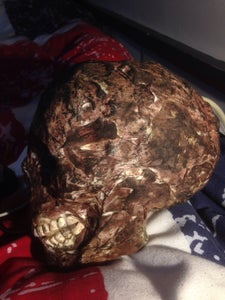 Easy Skull Corpsing