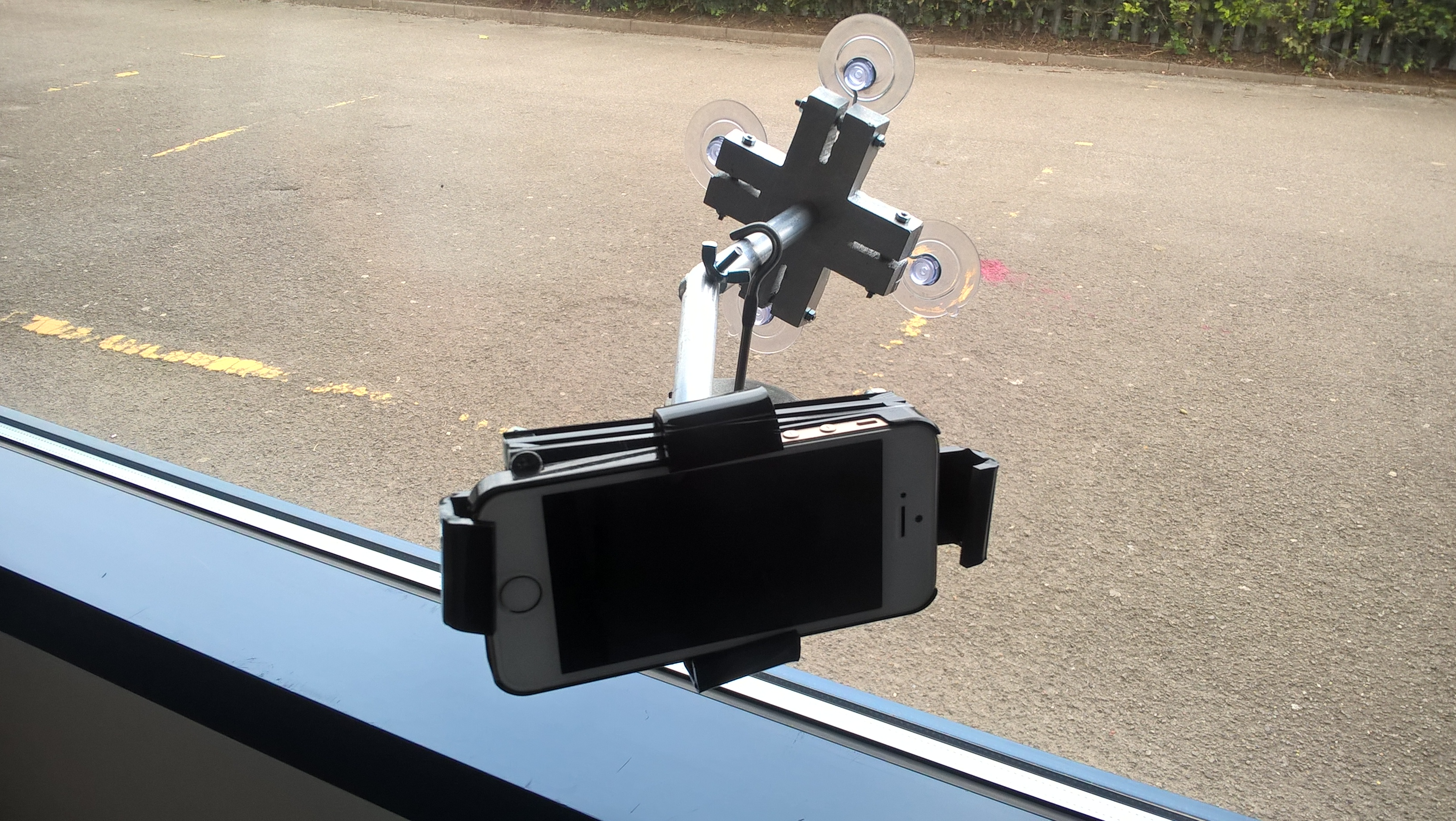 Picture of Adjustable Phone Holder