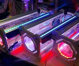 Acrylic Fish Tank (aquarium)
