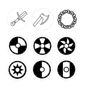 Design the Pieces