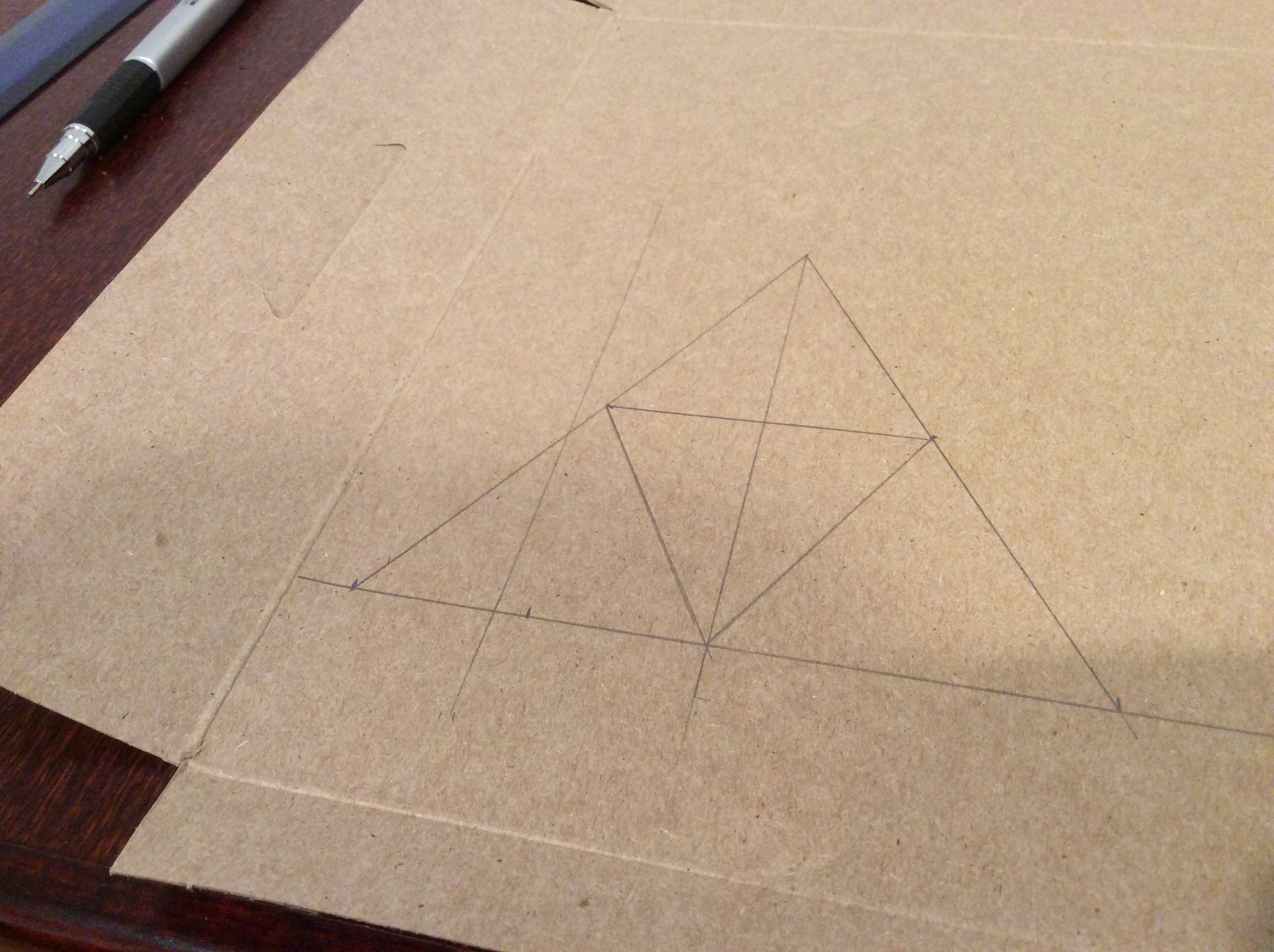 Picture of Make the Triforce
