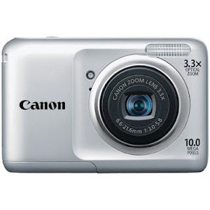 Camera - A800 Canon