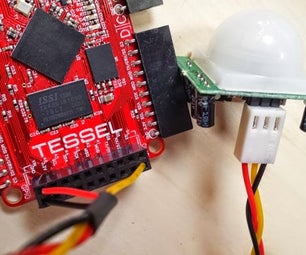 How to Make a Tessel-style Software Module From Adafruit-style Hardware