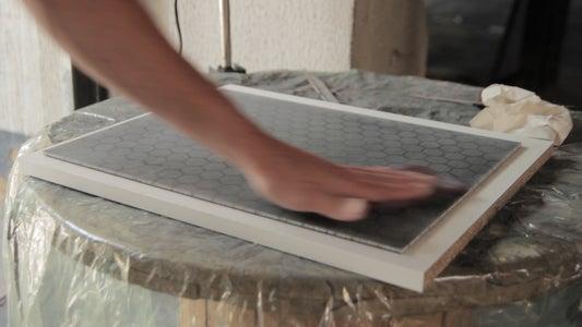 Making the Baseplate (advanced)